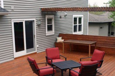 Roofing Window Replacement Contractor Denver Co Deck