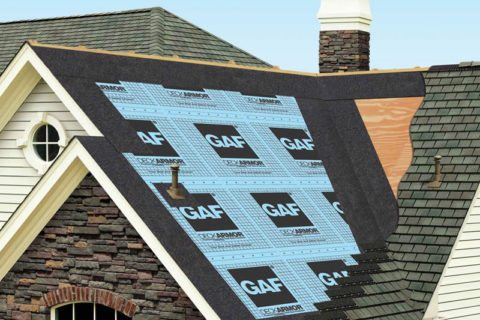 Denver Roof Replacement