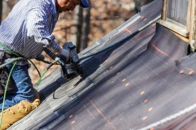 Highlands Ranch Roofing